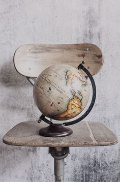 Best Home Decoration 2020 Travel Around The World, Around The Worlds, Globe Decor, World Globes, Map Globe, Senior Home Care, We Are The World, Healthy Living Tips, Adventure Is Out There