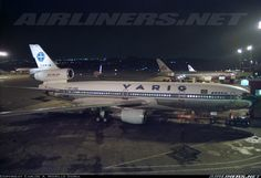 McDonnell Douglas DC-10-30 - Varig | Aviation Photo #1041256 | Airliners.net Good Ol Times, Civil Aviation, Commercial Aircraft, Air Travel, Airplane, Spacecraft, Planes, Wings, Exterior