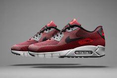 Nike Air Max 90 Spring 2014-06