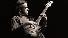 Bass iconoclast Jaco Pastorius (seen here in is the subject of a new documentary produced by Metallica's Robert Trujillo. Jaco Pastorius, Robert Trujillo, Metallica, Jazz Cat, Sax Man, Music Museum, All About That Bass, Jazz Funk, Jazz Musicians