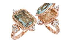 Dior ハイジュエリーたちが紡ぎだす、妖しくも美しい物語