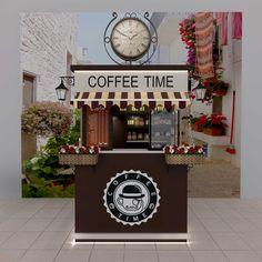 кофе с собой стойка: 8 тыс изображений найдено в Яндекс.Картинках Coffee Shop Menu, Coffee Shop Business, Coffee Shop Design, Coffee Carts, Coffee Truck, My Coffee, Kiosk Design, Booth Design, Food Truck