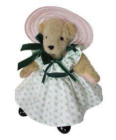 Take a look at this Gone With The Wind Muffy® by North American Bear Co. on #zulily today!