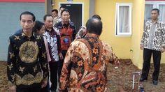 Direktur Utama Bank BTN Maryono mengatakan sebagai integrator Program Sejuta Rumah, pihaknya akan terus mendukung pemenuhan kebutuhan akan perumahan di Indonesia. Dalam proyek perumahan ini, Bank BTN...