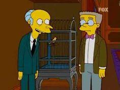 ¿Recuerdas cuando Canarias salió en 'Los Simpsons'? - La Provincia