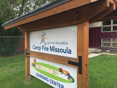 Camp Fire Council in Missoula