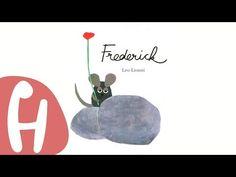 "HAPU liest: ""Frederick"" - YouTube"