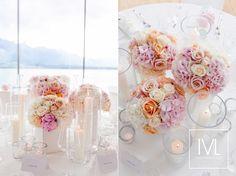 TML   TABEA MARIA-LISA FLORISTIK UND DEKORATION   Zwei Träume – einer aus Hortensien, der andere in Pastell-Farbtönen   http://tabeamarialisa.ch   Photo: toldofoto