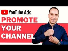 Get Subscribers Fast: YouTube Discovery Ads Full Tutorial - YouTube