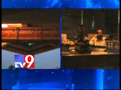 Bus passengers robbed of gold at Suryapet