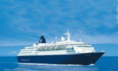 Crucero de lujo Pullmantur Cruises