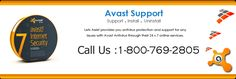 Get Avast customer service and support fast at toll free number 1-800-769-2805, let the experts make a faster and healthier PC. Now call 1800-769-2805 for Avast Customer Support Number, Avast Phone  Numbers, Avast removal tool, Avast support phone number  For more information visit our website www.supportavast.net
