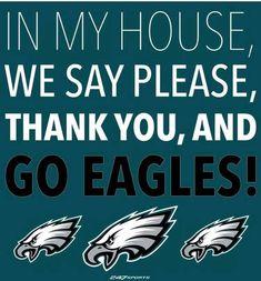 Go eagles sign Philadelphia Eagles Wallpaper, Philadelphia Eagles Apparel, Philadelphia Eagles Merchandise, Nfl Philadelphia Eagles, Eagles Memes, Go Eagles, Fly Eagles Fly, Football Memes, Football Shirts