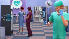 8 Things You Can Do in The Sims 4 Get to Work