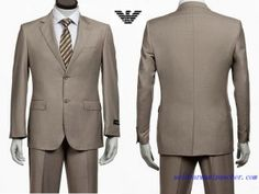 Costume Armani Collezioni Homme deux Boutons Pas Cher Moka Costume Armani, Music Ministry, Zara, Swagg, Capsule Wardrobe, Gentleman, Suit Jacket, Costumes, Suits