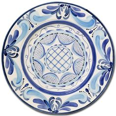 Delft Charger.I wonder how long this would take me to do?