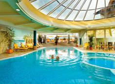 Hotels, Me On A Map, Spa, Outdoor Decor, Wellness, Holiday, Home Decor, Germany, Vacations