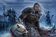 Vikings: War Of Clans Guides: Hero Skill Setup : Farming and Combat Hero Skills Sonya Walger, Olympia Dukakis, Noah Wyle, Kyle Maclachlan, Kelly Hu, Movies To Watch, Movies Online, Vikings, Game Of Thrones Characters