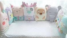 Здесь можно заказать или купить бортики для кроватки, постельные комплекты для новорожденных малышей, а так же конверты, гнездышки!Индивидуальные решения!