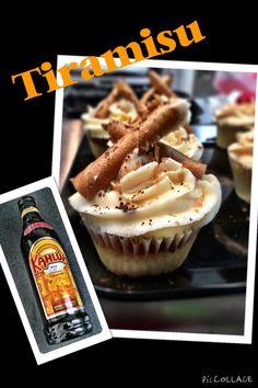 Tiramisu Cupcakes www.leileiscuisine.com Tiramisu Cupcakes, Breakfast, Desserts, Food, Kitchens, Morning Coffee, Tailgate Desserts, Deserts, Essen
