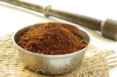 Blend with Spices: How to Make Roasted Cumin Powder at Home Slime, Powder Recipe, Spice Blends, How To Make Homemade, Stevia, Home Remedies, Cooking Tips, Dog Food Recipes, Health And Wellness