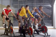 Cycling certification #cycling #ptc #personaltrainercertification #gettingfit #fitness