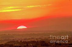 Falling Sun : http://fineartamerica.com/profiles/robert-bales/shop/all/all/all