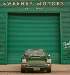 Sweeney Motors - repined by http://www.motorcyclehouse.com/ #MotorcycleHouse