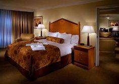 FIDO friendly hotel in Little Rock, AR - Hilton Inn Little Rock