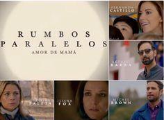 RUMBOS PARALELOS - Mastrip.net