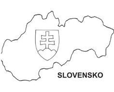 Slovensko - znak