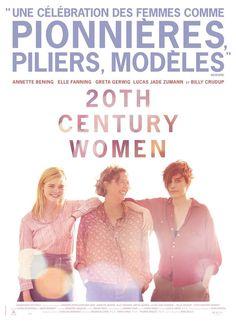 J'ai enfin le temps de vous parler de 20th Century Women qui est un merveilleux film dont je voulais faire la chronique au plus tôt pour vous le recommander de tout mon petit cœur de cinéphil…