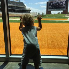 Put me in Coach Briles-I'm ready to play! (In 2032 that is.) #SicEm