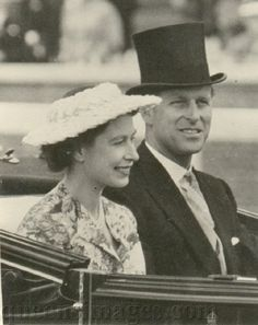 The Royals, 1956 (The year I was born) ~