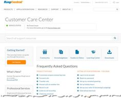 238 Best RingCentral Features and Tips images in 2017