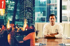 Back to post4 of 10 Best New Restaurants in Toronto 2014   4. Drake One Fifty Here's where to go after a performance at the Four Seasons fo...