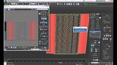3ds Max UVW Unwrapping tutorial Part 1