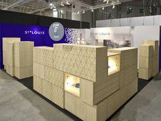 V8designers Saint-Louis ; Maison 2012 -