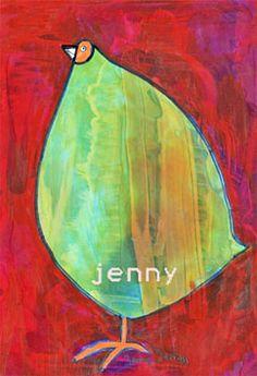 www.jennykapteijn.nl