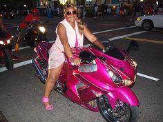 Atlantic Beach Bike Fest  | Black Bike Week