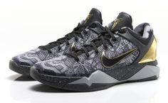 Nike Kobe VII Prelude Official Images http://nicek.is/1iPpA3e