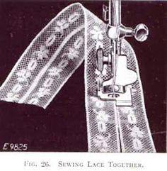 Las cosillas de Dito´s: Manual de Instrucciones Prensatelas para Bordes, Cintas, Piculinas, etc