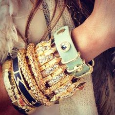 :: arm candy ::