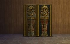 Mod The Sims - Egypt relics