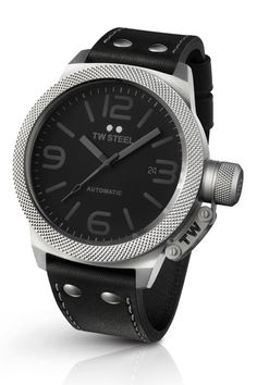 TW Steel TWA200 Canteen Automatic | EVOSY The Premier Destination for Watches and Accessories