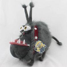 Despicable-Me-Minion-Unicorn-Vicious-Pet-Dog-Gru-Doctor-Agnes-Edith-Margo-etc