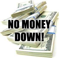 No Money Down Naca America S Best Mortgage Program Nacapurchase Pinterest