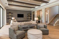 'Villa Ferrari, Talis Park.' Design West, interior designers, Naples, FL.