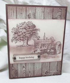 great masculine card by Lyssa Zwolanek... (change sentiment)