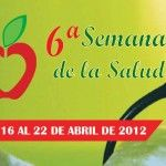 Semana de la Salud/Health Week in Spain! April 16-22nd. Go to http://healthaware.org/category/2012/16-april-2012/ for link to more information.*